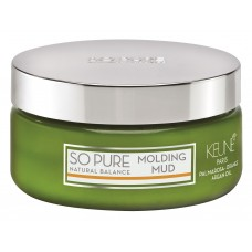 Pastă mată modelatoare - Molding Mud - So Pure - Keune - 100 ml