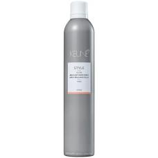 Spray de par pentru stralucire - Brilliant Gloss Spray - Style - Keune - 500 ml
