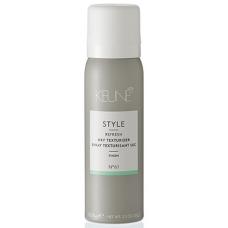 Spray uscat texturizant pentru volum - Dry Texturizer - Style - Keune - 75 ml