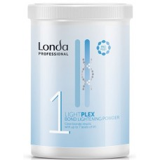 Pudra decoloranta - No 1 - LightPlex - Londa Professional - 500 g