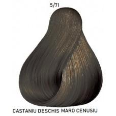 Vopsea profesionala semi permanenta - 5/71 - Londacolor - Londa Professional - 60 ml