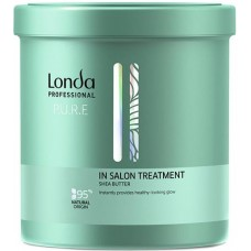 Tratament hidratant din ingrediente naturale - Treatment - PURE - Londa Professional - 750 ml