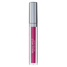Gloss pentru buze cu textura soft - Soft Kiss Gloss - MALU WILZ - Nr. 50