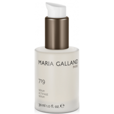 Ser anti-age pentru ten - 719 Serum - Activ Age - Maria Galland - 30 ml