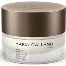 Crema activa anti-age pentru ten - 720 - Fine Cream - Activ Age - Maria Galland - 50 ml
