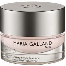 Crema regeneranta - Rejuvenating Cream 5  - Maria Galland - 50 ml