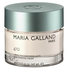 Crema de slabit modelanta pentru corp - Body Shaping Cream 410 - Maria Galland - 200 ml
