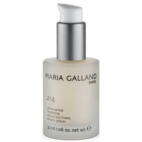 Ser calmant - Gentle Soothing Infinity Serum 214 - Maria Galland - 30 ml
