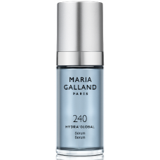 Ser intens hidratant - 240 - Serum - Maria Galland - Hydra'Global - 30 ml