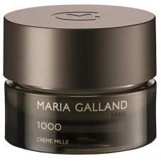 Crema cu extract de trufe si aur - Creme Mille 1000 - Maria Galland - 50 ml