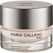 Masca cu caviar pentru rejuvenare celulara - 81 - Cell Rejuvenating Caviar Mask - Maria Galland - 50 ml