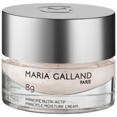 Crema hidratanta - Principle Moisture Cream 89 - Maria Galland - 50 ml