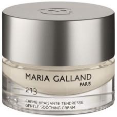 Crema calmanta - Gentle Soothing Cream 213 -  Maria Galland - 50 ml