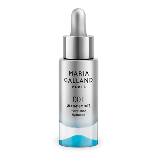 Serum tratament hidratant - 001 - Ultim'Boost - Maria Galland - 15 ml
