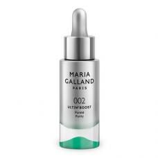 Serum tratament purificator - 002 - Purity - Ultim'Boost - Maria Galland - 15 ml
