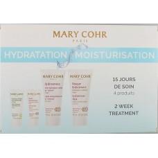 Set cadou pentru hidratare intensiva - Cure Hydration - Mary Cohr