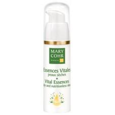 Tratament pentru ten uscat - Essences Vitales - Peaux Seches - Mary Cohr - 15 ml
