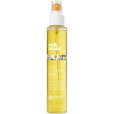 Balsam hidratant fara clatire pentru par blond - Leave-in Conditioner - Sweet Camomile - Milk Shake - 150 ml