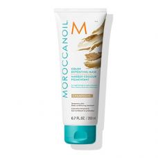 Masca pentru pigmentare - Champagne - Color Depositing Mask  - Moroccanoil - 200ml