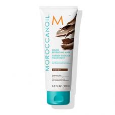 Masca pentru pigmentare - Cocoa - Color Depositing - MOROCCANOIL - 200 ML