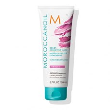 Masca pentru pigmentare - Hibiscus - Color Depositing - Moroccanoil - 200ml