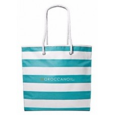 Geanta plaja - Summer beach bag - Moroccanoil