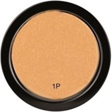 Pudra bronzanta cu ulei de cocos (toate tipurile de ten) - Bronzing Powder - Paese - 10.5 gr - Nr. 1P