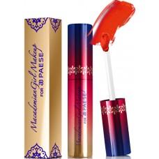 Ruj lichid mat cu efect de lunga durata - 6 Hollywood - Liquid Matte Lipstick - Macademian Girl Makeup - Paese