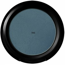 Fard semi-mat pentru ochi cu textura cremoasa - Soft Mat EyeShadow - Paese - 5 gr - Nr. 506