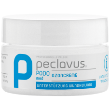 Cremă Pentru Picioare - Cu Ulei De Măsline Îmbogățită Cu Ozon - PODOmed - Peclavus - 15 ml