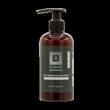 Șampon anti cădere cu extract din ulei de ricin ...