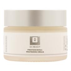 Cremă tratament hidratantă profesională pentru albire și depigmentare - Professional Whitening Cream – Pearly – Remary – 50 ml