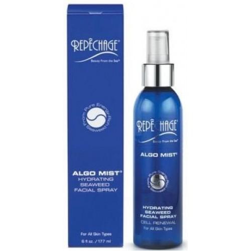 Spray facial hidratant cu alge marine - Algo Mist Spray - Cell Renewal - Repechage - 180 ml