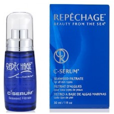 Serum pentru prevenirea aparitiei ridurilor - C-Serum Seaweed Filtrate - Cell Renewal - Repechage - 30 ml