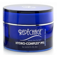 Crema hidratanta pentru ten normal sau uscat - Moisturizing Cream - Hydro-Complex PFS - Repechage - 43 ml