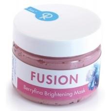 Mască Iluminatoare Pentru Față - Berryfina Brightening Mask - Fusion - Repechage - 90 ml