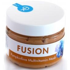 Mască De Față Multivitamine - Pumpkinfina Multivitamin Mask - Fusion - Repechage - 90 ml