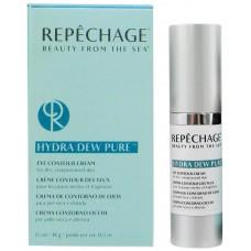 Crema contur ochi - Eye Contour Cream - Repechage - Hydra Dew Pure - 15 ml