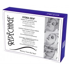 Set tratament-mască expres pentru hidratare și lifting pentru ten normal sau uscat - Hydra Dew Express Lift Moisture Mask - Repechage