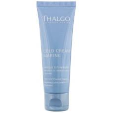 Masca Pentru Ten Hipersensibil - SOS Soothing Mask - Cold Cream Marine - Thalgo - 50 ml