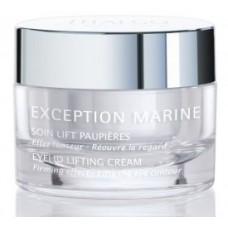Crema Lifting Pentru Ochi - Eyelid Lifting Cream - Exception Marine - Thalgo - 15 ml