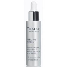 Serum Regenerant Intensiv De Noapte - Intensive Resurfacing Night Serum - Peeling Marin - Thalgo - 30 ml