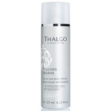 Lotiune Demachianta Micro Peeling - Micro-Peeling Water Essence - Peeling Marin - Thalgo - 125 ml