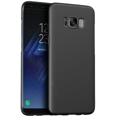 Husa pentru Samsung Galaxy S8, negru, ultra subtire, fibra de carbon - Ultra-thin carbon fiber case for Samsung Galaxy S8, Black