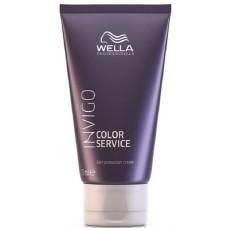Crema pentru protectia pielii - Skin Protection Cream - Invigo Color Service - Wella - 75 ml